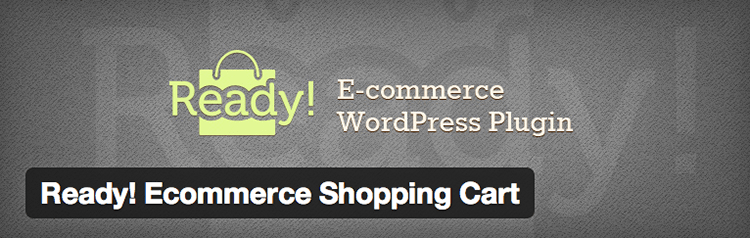 Sell with WordPress | Ready! Shopping Cart Review