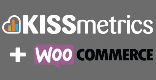 Sell with WordPress | Using KISSmetrics with WooCommerce