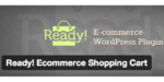 Sell with WordPress | Ready! eCommerce Shopping Cart Review