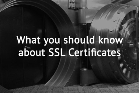 Sell with WordPress | Should Know About SSL Certificates