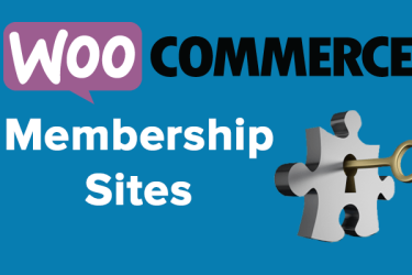 Sell with WordPress | WooCommerce Membership Sites