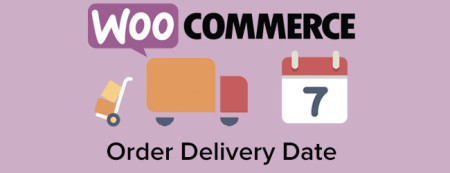 Free WooCommerce Extension Order Delivery Date