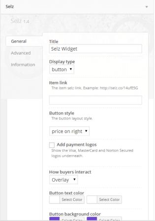 Selz vs Easy Digital Downloads | Selz Product Widget