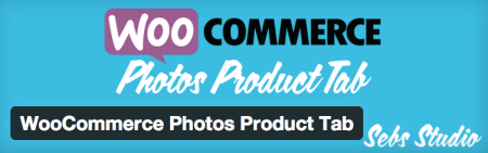 Free WooCommerce Extension Product Photos Tab