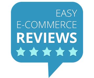 Easy E-commerce Reviews