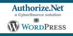 Which Authorize.net Version for WordPress eCommerce