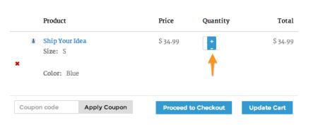WooCommerce Themes | Obox: capital Cart Chrome