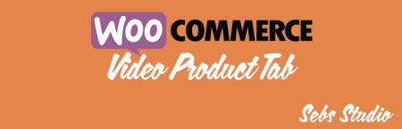 Free WooCommerce plugin | WooCommerce video product tab