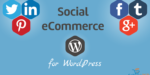 Social eCommerce WordPress