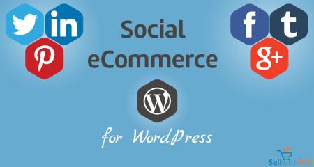 Social eCommerce WordPress