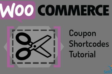 WooCommerce Coupon Shortcodes Tutorial