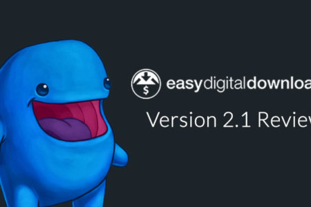 Easy Digital Downloads 2.1Review