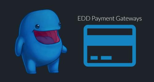 Easy Digital Downloads Payment Gateways