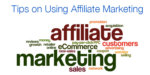Use affiliate marketing for your store