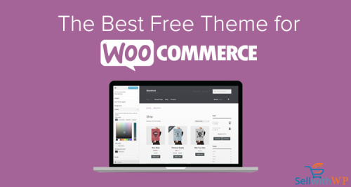 best free WooCommerce theme
