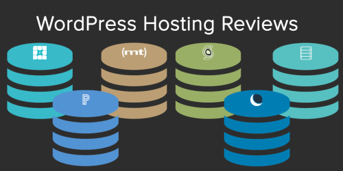 WordPress Hosting Reviews