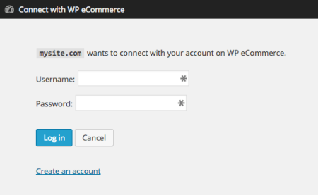 WP eCommerce 3.9 Review in-app purchasing