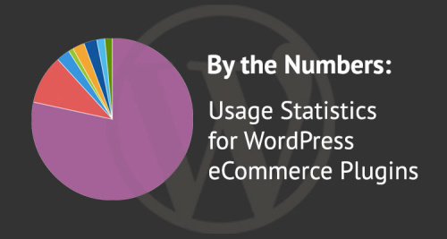 wordpress ecommerce plugin statistics