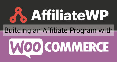 using affiliatewp with woocommerce