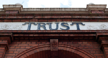 Build Customer Trust