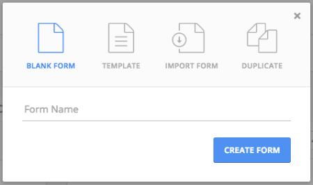 FormCraft Review: Add form