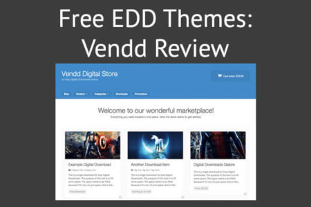 Vendd Review