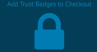 Add trust badges to checkout