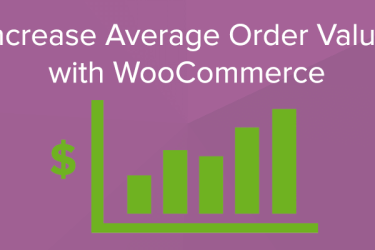 Increase average order value WooCommerce