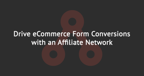 Drive eCommerce form conversions with AffiliateWP