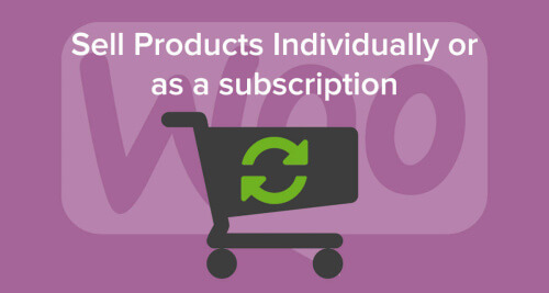 woocommerce subscribe and save