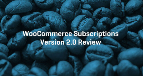 WooCommerce Subscriptions Review
