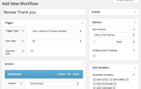 Get More Product Reviews: AutomateWoo follow up