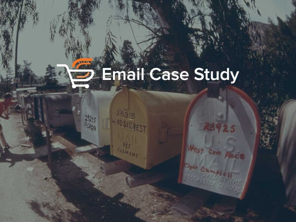 Sell with WP Email Case Study