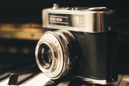 eCommerce photography